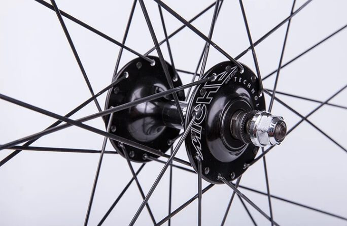 Fixed-Gear-Wheelset