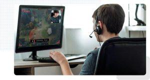Gameplay with iFun Screen Recorder